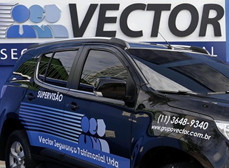 Empresa Vector Segurança Patrimonial era terceirizada responsável vigilância do Carrefour - Foto: Divulgação