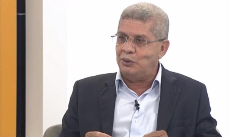 Deputado diz que prefeito reeleito cometeu ilegalidades / Foto: Reprodução / TV Sudoeste - Foto: Reprodução / TV Sudoeste