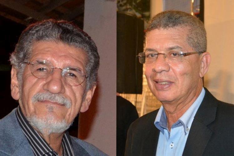 Levantamento A TARDE/Potencial Pesquisa indica empate técnico entre Zé Raimundo (PT) e Herzem Gusmão (MDB) - Foto: Reprodução 