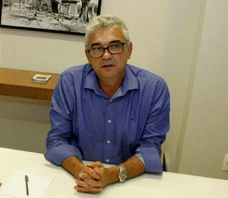Zé Renato, o bom prefeito de São Miguel que perdeu feio | Foto: Divulgação - Foto: Divulgação