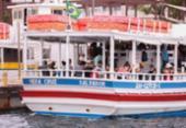 Travessia Salvador-Mar Grande encerra mais cedo nesta sexta | Foto: Olga Leiria | Ag. A TARDE