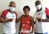 Mais uma atleta baiana é convocada para integrar a Seleção de Boxe Olímpico | Foto: Divulgação