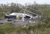 Bombeiro morre após helicóptero cair durante combate a incêndios no Pantanal | Foto: Divulgação