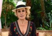 Ana Maria dá apoio a Fátima Bernardes após descoberta de câncer | Foto: Reprodução | TV Globo