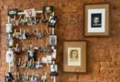 Exposição que homenageia Clarice Lispector vai até 31 de janeiro | Foto: Divulgação