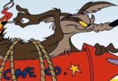 Vilão do Papa-Léguas, Coyote terá filme solo | Foto: Divulgação