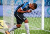 Grêmio bate São Paulo pela Copa do Brasil; Palmeiras e América-MG empatam | Foto: Lucas Uebel | Grêmio FBPA