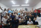 Bahia pode ganhar mais R$ 26 milhões na Sul-Americana | Foto: Bruno Queiroz | EC Bahia