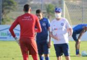 Mano Menezes consegue efeito suspensivo e pode atuar contra o Ceará | Foto: Vitor Tamar | EC Bahia