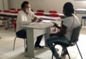 Trabalhadores resgatados em condições análogas à escravidão são atendidos na Bahia | Foto: Divulgação