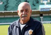 Ex-Seleção Brasileira, José Luiz Carbone morre aos 74 anos | Foto: Divulgação