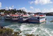 Travessia Salvador-Mar Grande retoma horários nesta segunda-feira | Foto: Astramab