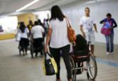 Ministérios assinam acordo de proteção ao consumidor com deficiência | Foto: Marcelo Camargo | Agência Brasil