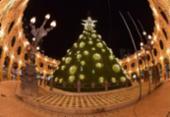 Prefeitura de Salvador abre horário extra para Natal no Campo Grande | Foto: Divulgação