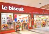 Le biscuit lança novo Cartão Visa com mais vantagens aos clientes | Foto: