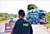 Acidentes em rodovias federais na Bahia caem 25% durante o Carnaval | Foto: Divulgação I PRF