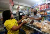 Moeda social ajuda sobrevivência de comunidades durante a pandemia | Foto: Olga Leiria | Ag. A TARDE