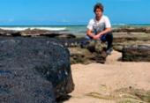 Baiano vence Prêmio Faz a Diferença por remoção de petróleo em praias | Foto: Reprodução | Instagram