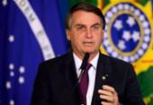 Bolsonaro vem a Salvador nesta sexta para participar de evento religioso | Foto: Marcelo Camargo | Agência Brasil