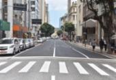 Salvador tem reconhecimento internacional pela adoção do Ruas Completas | Foto: Foto: Igor Santos I Secom