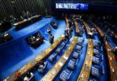 Senado aprova PL sobre prioridade de vacinação da covid-19 | Foto: