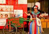 Oficinas, teatro e música abrem a agenda de dezembro no Gamboa Online | Foto: Foto I Andréa Magnoni