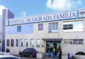 Mais de 900 pacientes com Covid-19 já foram atendidos no Hospital Sagrada Família | Foto: Divulgação