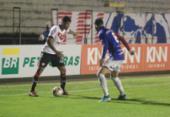 Vitória goleia o Paraná, ganha a primeira fora de casa e se afasta do Z-4 | Foto: Rui Santos | Paraná Clube