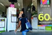 Vendas do comércio sobem 6,1% no fim de semana da Black Friday | Foto: Agência Brasil