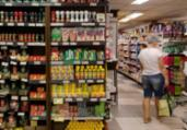 Inflação para famílias de renda mais baixa sobe 0,95% | Foto: Tânia Rêgo I Agência Brasil