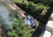Acidente com ônibus em Minas deixa 18 mortos | Foto: Redes sociais