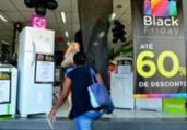 Vendas do comércio sobem 6,1% com a Black Friday | Agência Brasil