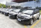 Polícia Civil da Bahia recebe 284 novas viaturas | Fernando Vivas | GOVBA