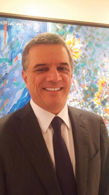 Claudio Carvalho é presidente da Morya - Foto: Divulgação