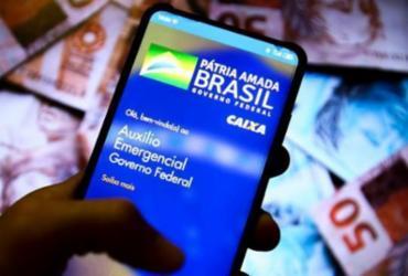 Governo vai enviar SMS para quem recebeu auxílio emergencial indevidamente | Divulgação