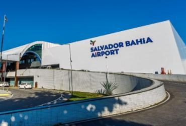 Vinci acredita que aeroporto de Salvador deve receber menos turistas sem carnaval | Divulgação | Aeroporto de Salvador