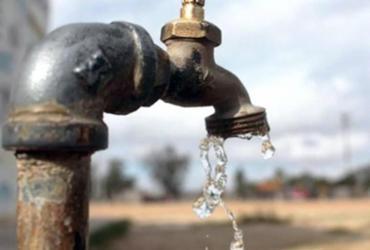 Abastecimento de água é interrompido em Madre de Deus e distritos de São Francisco do Conde