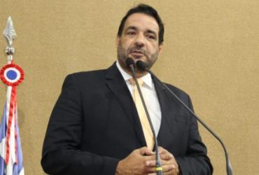 Alan Sanches pede abertura do plenário da Alba para sessões presenciais | Divulgação