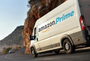 Amazon Logistics inicia sistema de entregas no Brasil | Divulgação