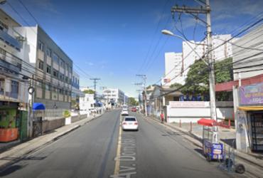 Policial Militar é baleado durante assalto a loja em Brotas | Reprodução