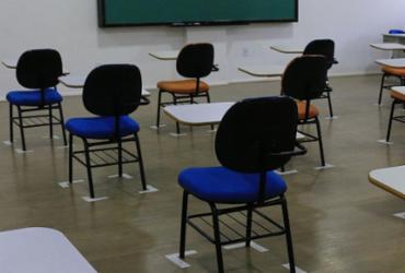 Governo prorroga decreto que proíbe aulas na Bahia | Valério Vilela | Unifasb