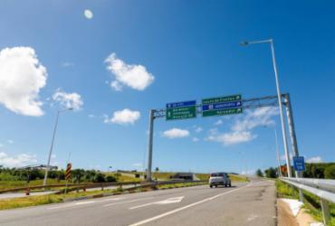 Rodovias da BA-093 recebem manutenções ao longo da semana | Divulgação