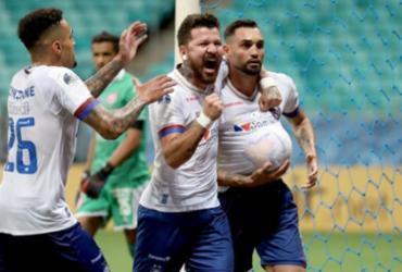 Conmebol define datas para confronto entre Bahia e Defensa y Justicia | Felipe Oliveira | EC Bahia