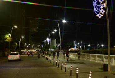 Confira as restrições de trânsito na Barra e Comércio para a noite da virada | Divulgação | Transalvador