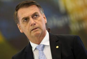 Bolsonaro poderá indicar mais um ministro em 2021 | Arquivo | Ag. Brasil