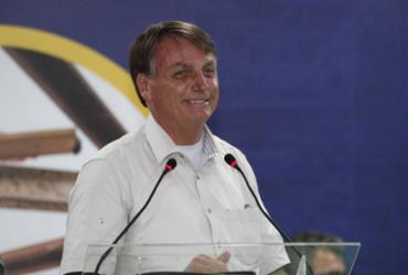 Bolsonaro corteja Porto Seguro, de Magno Malta a Raíssa Soares | Alan Santos | PR | 17.12.2020