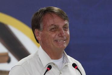 Bolsonaro voltou a atribuir a repercussão negativa à cobertura da imprensa - Alan Santos | PR | 17.12.2020