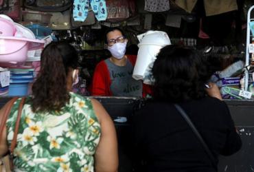 Governo pode dar perdão de tributos a pequenas empresas | Felipe Iruatã | Ag. A TARDE | 24.7.2020