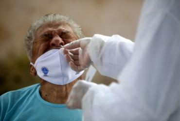 A voz e o exemplo da experiência na superação da pandemia | Felipe Iruatã | Ag. A TARDE | 6.6.2020