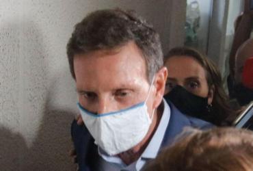 Crivella, o caso mostra que nossa questão não é ideológica, é moral | Tânia Rêgo | Agência Brasil